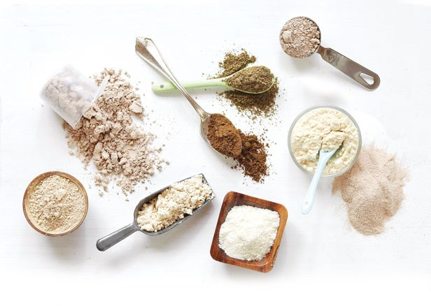 Protein-Powders-Table